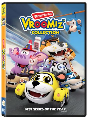 Vroomiz Collection